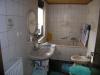 Tolles Einfamilienhaus, zum Freundschaftspreis**DIREKT BABEN HAUSEN - Badezimmer im Erdgeschoss