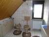 Tolles Einfamilienhaus, zum Freundschaftspreis**DIREKT BABEN HAUSEN - Badezimmer im Obergeschoss