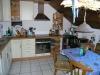 Diese 5 Zimmer Eigentumswohnung wird Sie begeistern, - Die große Küche