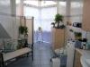 *Verkauft* Haus im Haus,TOLL geschnittene 5 Zi. Maisonetten- wohnung in absolut ruhiger Lage von Sc - Badezimmer der Oberklasse, hier können Sie Ihren Tag starten