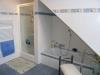 *Verkauft* Haus im Haus,TOLL geschnittene 5 Zi. Maisonetten- wohnung in absolut ruhiger Lage von Sc - Weitere Ansicht vom Badezimmer