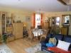 *Verkauft* Haus im Haus,TOLL geschnittene 5 Zi. Maisonetten- wohnung in absolut ruhiger Lage von Sc - Ess und Wohnzimmer mit Bucheparkett