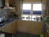 *Verkauft* Haus im Haus,TOLL geschnittene 5 Zi. Maisonetten- wohnung in absolut ruhiger Lage von Sc - Weiterer Blick in die Küche