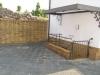 Gemütliches kleines Haus mit Grundstück, alternativ zur Eigentumswohnung in Babenhausen Stadt - Zugang in den Keller