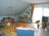 ***Verkauft***     3-4 Zi.-ETW mit Balkon im 3 Familienhaus - Sehr  helle Zimmer