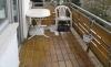 ***Verkauft***     3-4 Zi.-ETW mit Balkon im 3 Familienhaus - Großer SÜD - Balkon