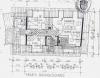 **Verkauft**   Modernes 3 Familienhaus mit 3 Wohnungen und einem Appartement - Grundriss Dachgeschoss
