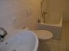 *Verkauft* schön saniertes Fachwerkhaus mit Scheune. - Das Badezimmer