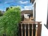 *Verkauft*  Extrablatt, Einfamilienhaus in toller Lage sucht geeigneten Eigentümer**Herrnberg** - Der Balkon