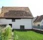 *Verkauft* Solides Einfamilienhaus mit massiver Scheune und Einziehen-Miete sparen !! - Garten und Rückansicht Scheune