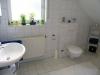 *Verkauft*  3 Zi. Eigentumswohnung m. Balkon (Super Preis) - Blick ins Tageslichtbad