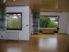 **VERKAUFT**Riesige Doppellhaushälfte mit Einliegerwohnung im Einfamilienhaus-Stil, mit eingewachse - Parador Decke und Ahorn Parkett im Wohnzimmer