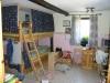 *Verkauft* 1 Fam.-Haus in ruhiger Lage, mit schönem Garten - Eines der Kinderzimmer