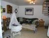 *Verkauft* 1 Fam.-Haus in ruhiger Lage, mit schönem Garten - Wohnbereich