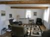 Top renovierte, reizvolle Hofreite  für den Liebhaber ! !!!  Dringend wieder Objekte dieser Art ges - Das Wohnzimmer mit den Orginal Eichenbalken
