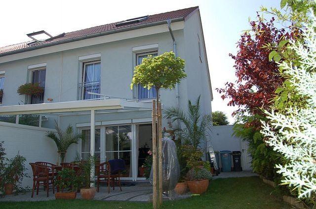 Einfamilienhaus in Rodgau, 130 m²