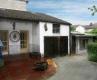 *Verkauft* Solide große Doppelhaushälfte mit tollem Garten und 2 Garagen in Babenhausen OT - Nebengebäude u. weitere Garage
