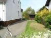 *Verkauft* Solide große Doppelhaushälfte mit tollem Garten und 2 Garagen in Babenhausen OT - Die Hofeinfahrt