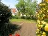 *Verkauft* Solide große Doppelhaushälfte mit tollem Garten und 2 Garagen in Babenhausen OT - Weitere Gartenansicht