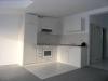 *VERKAUFT*  Dachgeschosswohnung mit Blick üb. Groß Zimmern - Reizvolle Architektur, mit Einbauküche - Inklusive dieser Einbauküche