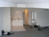 *VERKAUFT*  Dachgeschosswohnung mit Blick üb. Groß Zimmern - Reizvolle Architektur, mit Einbauküche - Blick aus der anderen Richtung