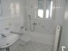 *VERKAUFT*  Dachgeschosswohnung mit Blick üb. Groß Zimmern - Reizvolle Architektur, mit Einbauküche - Super helles Bad m. Dusche u.Wanne