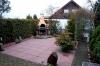 **Verkauft** Fast wie ein eigenes Haus. Gr. 5 Zi.- ETW mit - Große Terrasse, mit Grillkamin (Feldrandlage)