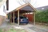 **Verkauft** Fast wie ein eigenes Haus. Gr. 5 Zi.- ETW mit - Inklusiv Carport und Stellplatz
