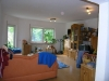 *Verkauft*   2 Zi. ETW mit Terrasse und Garten  (IDEAL für - Lichtdurchflutetes großes Wohnzimmer