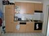 *Verkauft*   2 Zi. ETW mit Terrasse und Garten  (IDEAL für - Blick in die Küche