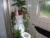*Verkauft*   2 Zi. ETW mit Terrasse und Garten  (IDEAL für - Tageslichtbad mit Dusche (+Duschabtrennung)