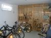*Verkauft*   2 Zi. ETW mit Terrasse und Garten  (IDEAL für - Ein Platz für Ihr Fahrrad
