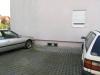 *Verkauft*   2 Zi. ETW mit Terrasse und Garten  (IDEAL für - Ihr PKW Stellplatz