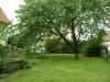 *Verkauft* Freistehendes Haus für die wachsende Familie m. - Großer Garten mit einem Kirschbaum