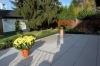 **VERKAUFT**  1-2 Familienhaus mit Traumgarten und Garage. In ruhiger Lage - Große Terrasse mit Markise