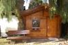 **VERKAUFT**  1-2 Familienhaus mit Traumgarten und Garage. In ruhiger Lage - Gartenhaus