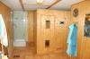**VERKAUFT**  1-2 Familienhaus mit Traumgarten und Garage. In ruhiger Lage - Sauna (für IHRE FITNESS)