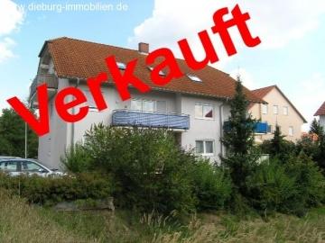 *Verkauft*   2 Zi. ETW mit Terrasse und Garten  (IDEAL für, 63843 Niedernberg, Etagenwohnung