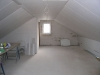 ***Verkauft***   Nagelneues Einfamilienhaus mit Garage !!! - Baufortschritt im Studio