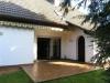 *Verkauft** Luxuriöses Einfamilienhaus mit Traumgrundstück - Die Sonnenterrasse mit Markise