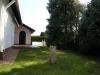 *Verkauft** Luxuriöses Einfamilienhaus mit Traumgrundstück - Teilansicht vom Traumgarten