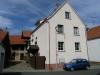 **VERKAUFT**Hallo Pferdebesitzer ! Traumhafte modernisierte Hofreite mit 4 Pferdeboxen in Mosbach - Ansicht vom Wohnhaus