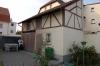 **Verkauft**  1-2  Familienhaus mit Garage u. Garten im Herzen von Dieburg - Das Nebengebäude