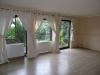 ***Verkauft***  DHH in BESTER Wohngegend mit ELW - Großes helles Wohnzimmer (Ausgang Terrasse)