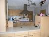 **Verkauft**  Einfamilienhaus mit Einliegerwohnung in TOP Wohngegend. Baujahr 2003 (PREISHAMMER) - Blick Richtung Küche
