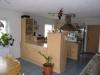 **Verkauft**  Einfamilienhaus mit Einliegerwohnung in TOP Wohngegend. Baujahr 2003 (PREISHAMMER) - Weiterer Blick Richtung Küche