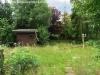 **VERKAUFT**   Walmdachbungalow mit Naturgarten. (eine Grundrenovierung ist erforderlich) - Großer Naturgarten. Ein Traum für Ihre Kinder