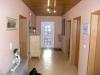 *Verkauft*  Doppelhaushälfte mit Nebengebäuden und Garten. - Dielenbereich