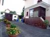 **VERKAUFT**  Großzügiges Einfamilienhaus mit Gartenparadies - Super gepflegter Hof und Eingangsbereich