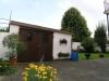 **VERKAUFT**  Großzügiges Einfamilienhaus mit Gartenparadies - Garage und unterer Teil vom Garten
